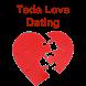 Teda Free Love & Dating App by TEDA Dating Apps