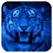 Angry Tiger Theme by Heartful Theme
