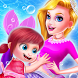 Mermaid Pregnancy Birth Baby Check Up by DreamTown Game