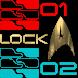 New Trek Lock Screens 01 + 02 by NSTEnterprises
