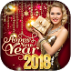 Happy New Year 2018 Photo Frame & Editor by Photo Frame Photo Editor