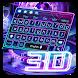 Coolnology Keyboard Theme by Echo Keyboard Theme
