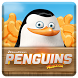 Penguins of Madagascar Cheezy Dibbles Launcher by CM Launcher Team