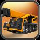 Crane Driving Simulation by Gaming Stars Inc