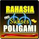 RAHASIA SUKSES POLIGAMI LENGKAP by Amalan Nusantara