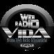 Web Rádio VIDA by Orionapps