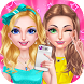 BFF Day - Social Queen 3 by Fashion Doll Games Inc