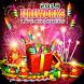 New Year Fireworks 2018 by Study App Studio