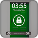Door Pass code Lock Screen by Apotex Cop