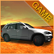4x4 SUV Offroad Driving