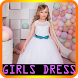 Girl Dresses for Special Occasions by TsaqiifDev
