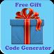 Free Gift Code Generator by My Jokes