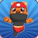 Toon Run Endless Runner Game by XGAMEDEV