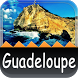 Guadeloupe Offline Map Guide by Swan Informatics