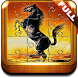 Horse Pictures Jigsaw Puzzles by Bitron Games