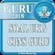 Soal UKG CPNS Guru 2018 Lengkap by Meiza Muezza App