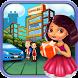 Shopping Mall Story : Sim Game by ViMAP Runner Fun Games