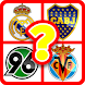 Football Logo Quiz by Word Quiz Trivia