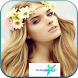 hair coloring styles by Berzanapp
