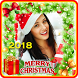 2018 Christmas Photo Frames by Sunny See Moon