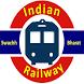 Indian Railways by Arvind Soni