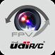 UDIRC fpv by Udirc Toys Industrial Co.,Ltd