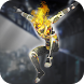 Hero Ben - Runner Surfers PRO by Solar Vortex Gamerix