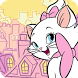 Cute Kitty Theme C Launcher by Best theme store