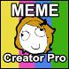 Meme Creator Pro