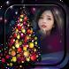 Merry Christmas Tree Photo Frames by Ketch Frames