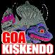 Album Foto GOA KISKENDO by Media Satria Indonesia