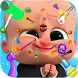 Baby Boss Skin Doctor by FaceSurgery Games