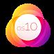 OS 10 Gallery by 5 Star App Studio
