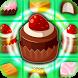 Candy Burst sweet blast by Match 3 Free Games