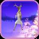 Dancing deer Live Wallpaper by FreeWallpaper
