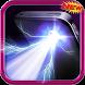 Flashlight - LED Torch Light by Cronotrav INC