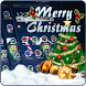 Merry Christmas Theme by Excellent launcher