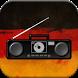 Deutsches Radio by GandApps