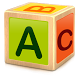 Kids ABCD Alphabets Lessons by Data Recovery Software by RecoveryBull.com