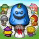 Level Bubble - RPG free game by Vi-King co.,ltd