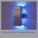Decorative Lamp Design by Rzapk