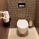 Дизайн туалета by Михаил Ханцевич