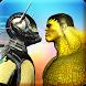 Ant Superhero vs Villain Superheroes Crime Battle by The Entertainment Master