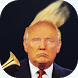 Donald Trump Hairdresser by Lets Go Yeah