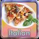 Italian Recipes Easy by SP Developer