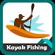 Kayak Fishing by Wow Games