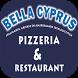 Bella Cyprus Katwijk aan Zee by Appsmen