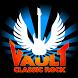 CLASSIC ROCK THE VAULT by Scorpion Radio Group Inc