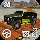 4x4 Stunt Parking City Climb by Urban 3D Games