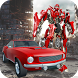 Super Robot Car Transform :Ultimate Transformation by OXO 3D Studio - Free Action and Simulator Games